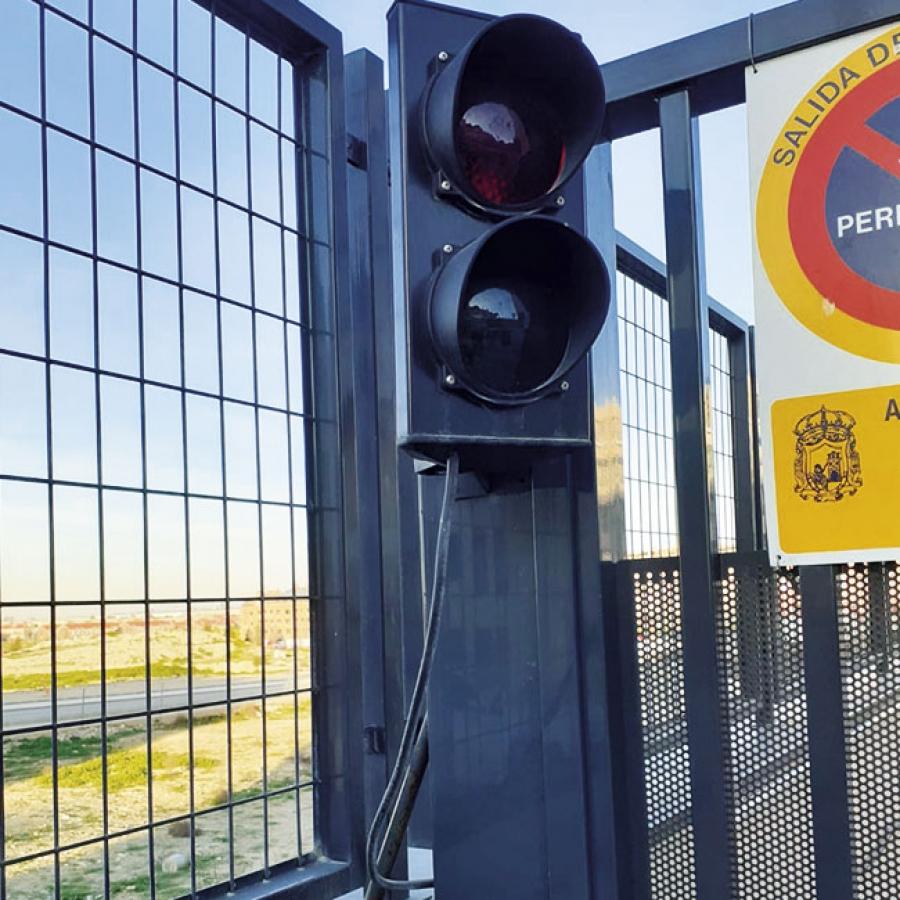 Automatismos y Motores para Puertas Correderas